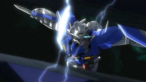 gundam 00 exia. HUGE LOAD of Gundam 00 and
